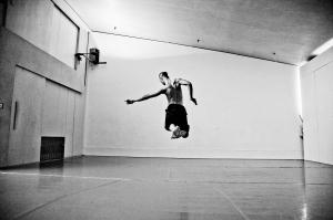 David Gellura -Exeb Dance Co