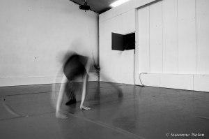 Maker/ Performer Julie Havelund photo Suzanne Nolan