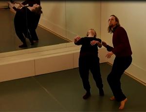 Performer / Makers Kar; Fagerlund and Julie Schmidt Andereasen